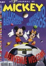 Le journal de Mickey 2398 Magazine