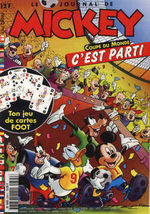Le journal de Mickey 2399 Magazine