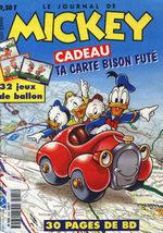 Le journal de Mickey 2401 Magazine