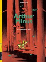 Arthur Minus 3