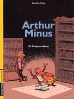 Arthur Minus 2