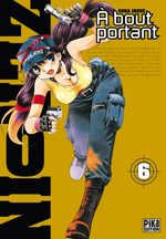 A Bout Portant - Zero In 6 Manga