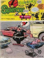 Le journal de Spirou 2134