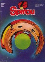 Le journal de Spirou 2139