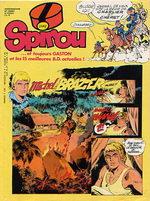 Le journal de Spirou 2142