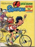 Le journal de Spirou 2149