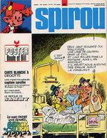 Le journal de Spirou 1864