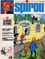 Le journal de Spirou 1866