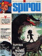Le journal de Spirou 1867