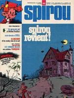 Le journal de Spirou 1910