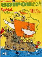Le journal de Spirou 1926