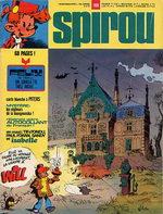 Le journal de Spirou 1929