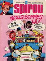 Le journal de Spirou 1958
