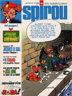 Le journal de Spirou 1983