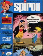 Le journal de Spirou 1984
