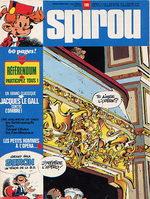 Le journal de Spirou 1985