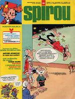 Le journal de Spirou 1990