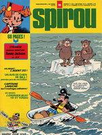 Le journal de Spirou 1991