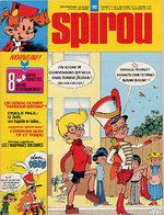 Le journal de Spirou 1993