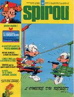 Le journal de Spirou 1997