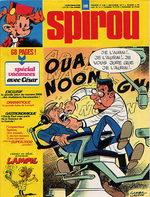 Le journal de Spirou 1999