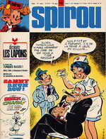Le journal de Spirou 1800