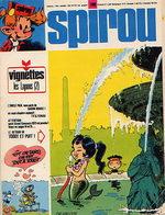 Le journal de Spirou 1802
