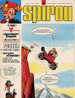 Le journal de Spirou 1810
