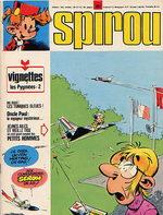 Le journal de Spirou 1811