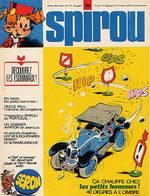 Le journal de Spirou 1815