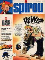 Le journal de Spirou 1826
