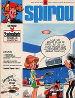 Le journal de Spirou 1827