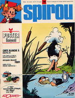 Le journal de Spirou 1828