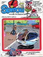 Le journal de Spirou 2090