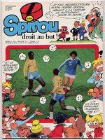 Le journal de Spirou 2094