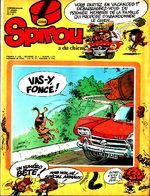 Le journal de Spirou 2098