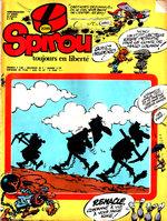 Le journal de Spirou 2099