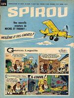 Le journal de Spirou 1374