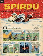 Le journal de Spirou 1375
