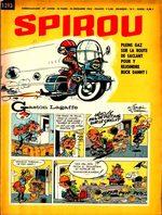 Le journal de Spirou 1393