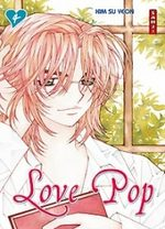 Love Pop 4 Manhwa