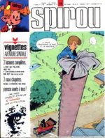 Le journal de Spirou 1759