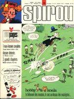 Le journal de Spirou 1760