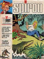 Le journal de Spirou 1764