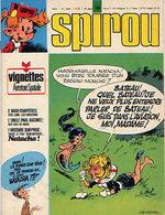 Le journal de Spirou 1768