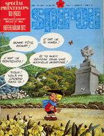 Le journal de Spirou 1771