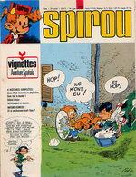Le journal de Spirou 1775