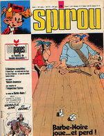 Le journal de Spirou 1788
