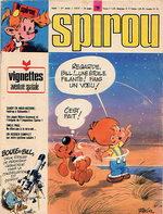 Le journal de Spirou 1790