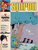 Le journal de Spirou 1796